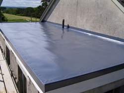 Flat Roof Installation South Jersey