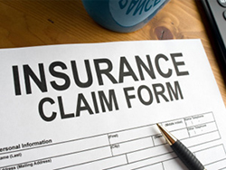 Insurance Claims South Jersey
