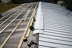 Metal Roof Installation South Jersey