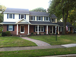 Residential Roofing Services South Jersey