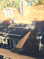 Shingle Roof Installation South Jersey